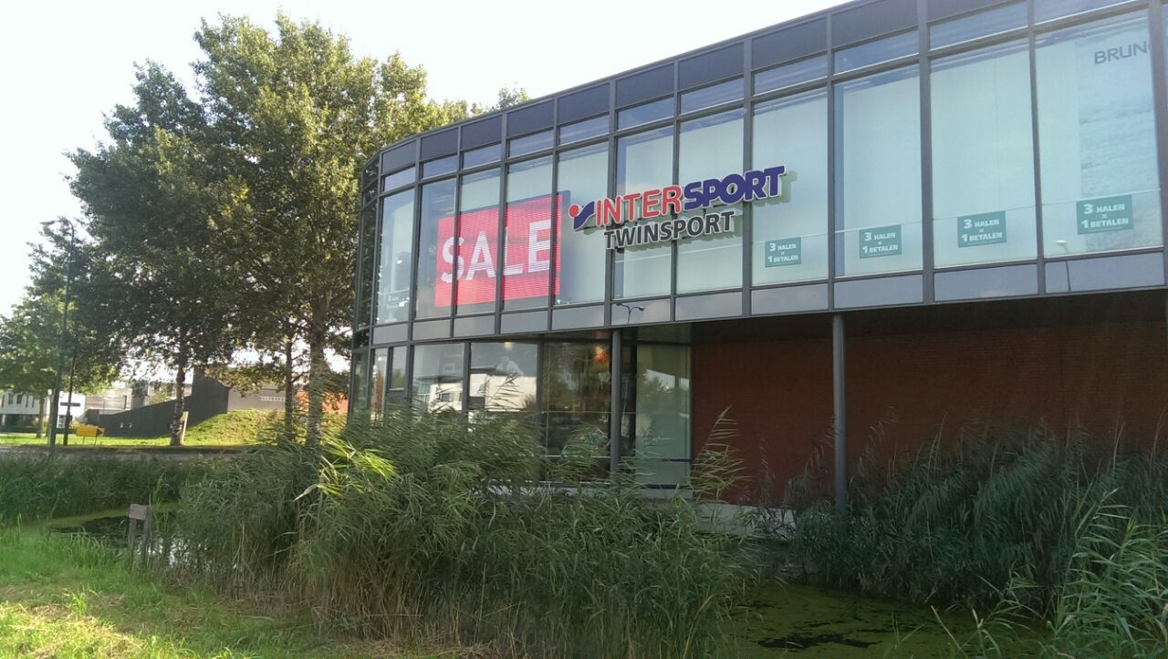Intersport Twinsport Woerden