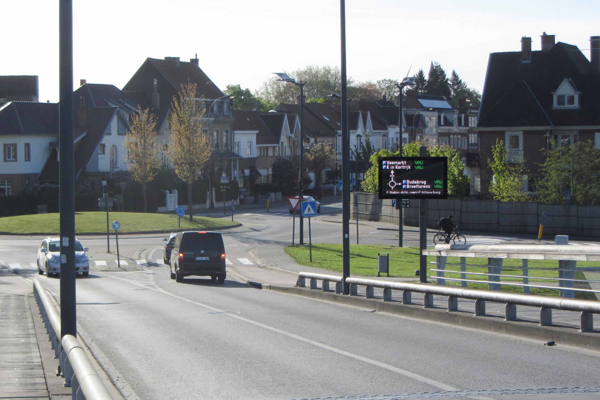 PGS Kortrijk 1