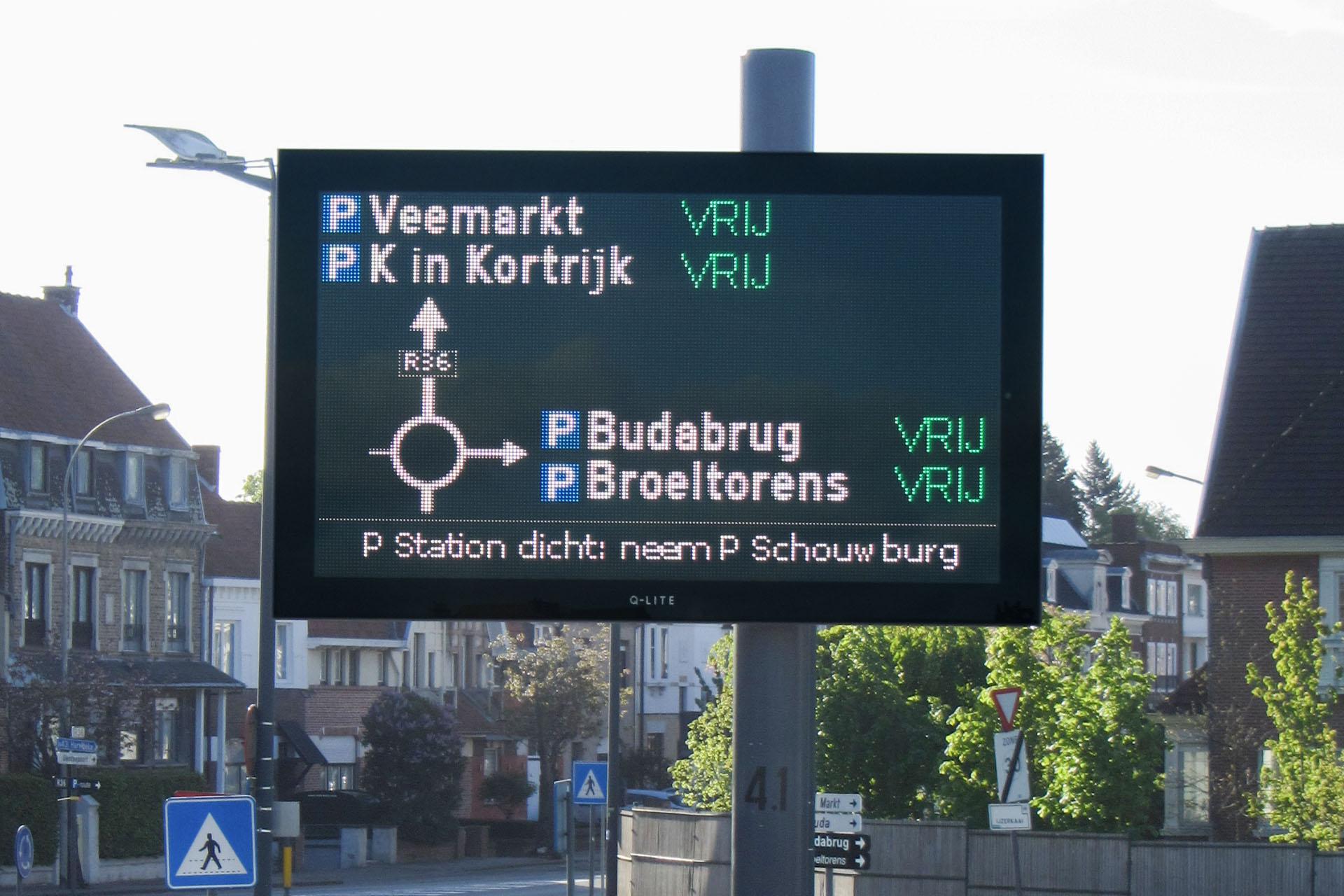 PGS Kortrijk 2
