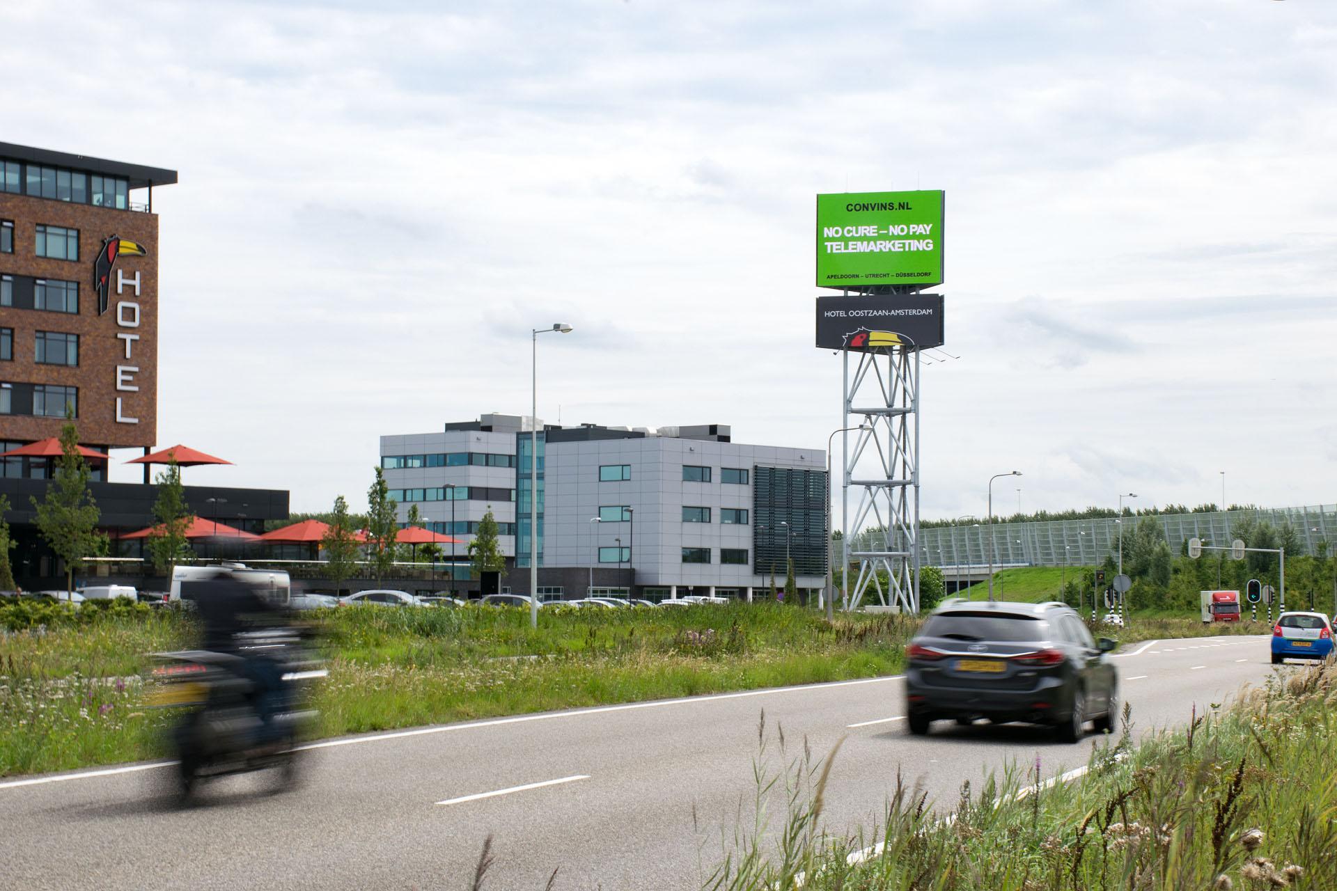 Van der Valk Hotel Oostzaan-Amsterdam