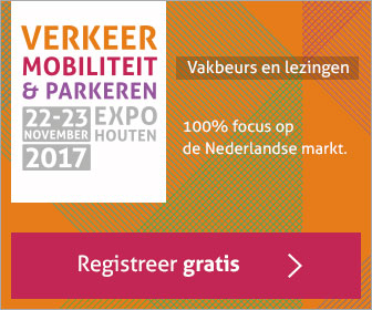 Verkeer, Mobiliteit & Parkeren - Expo Houten