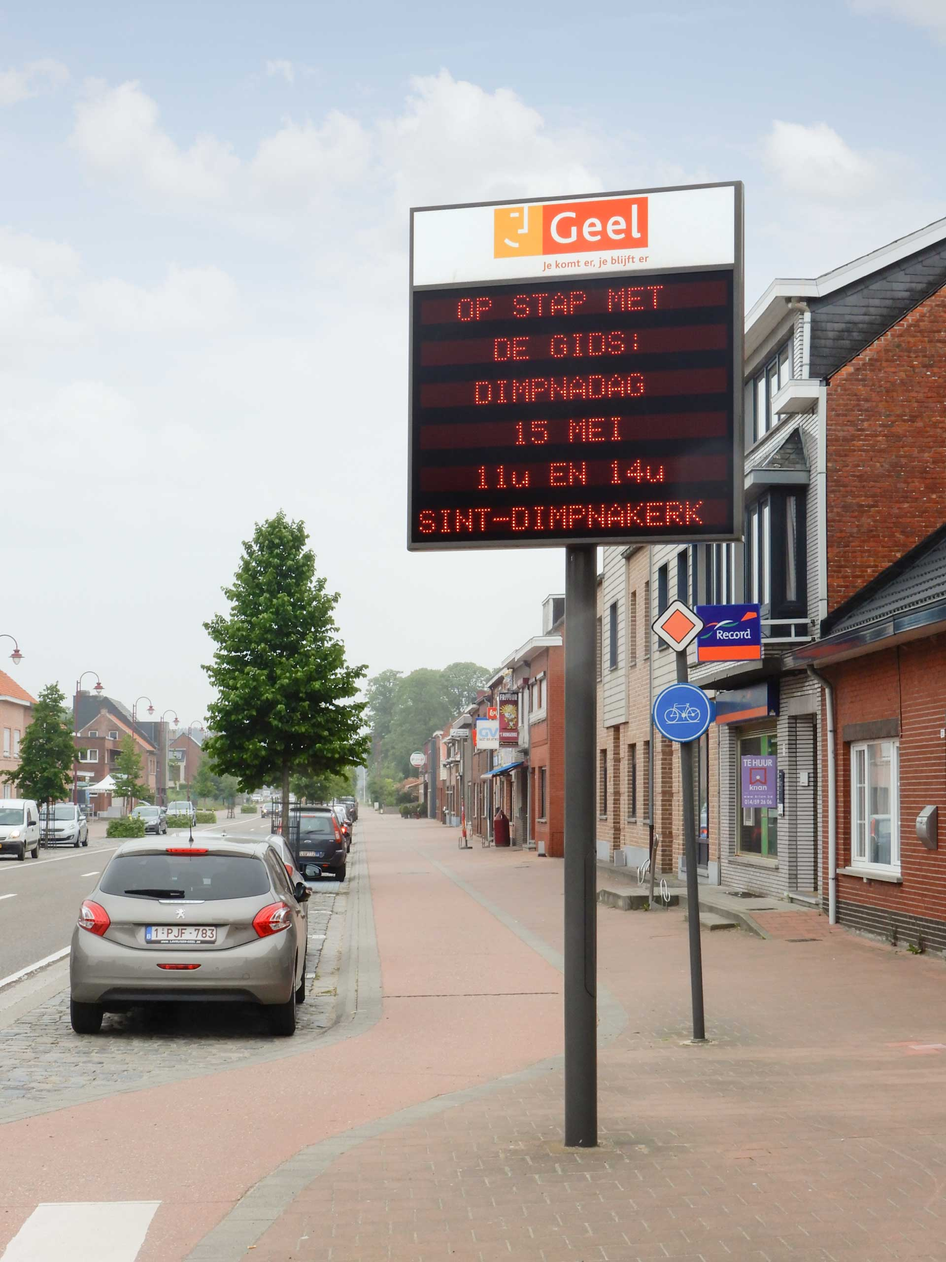 City of Geel