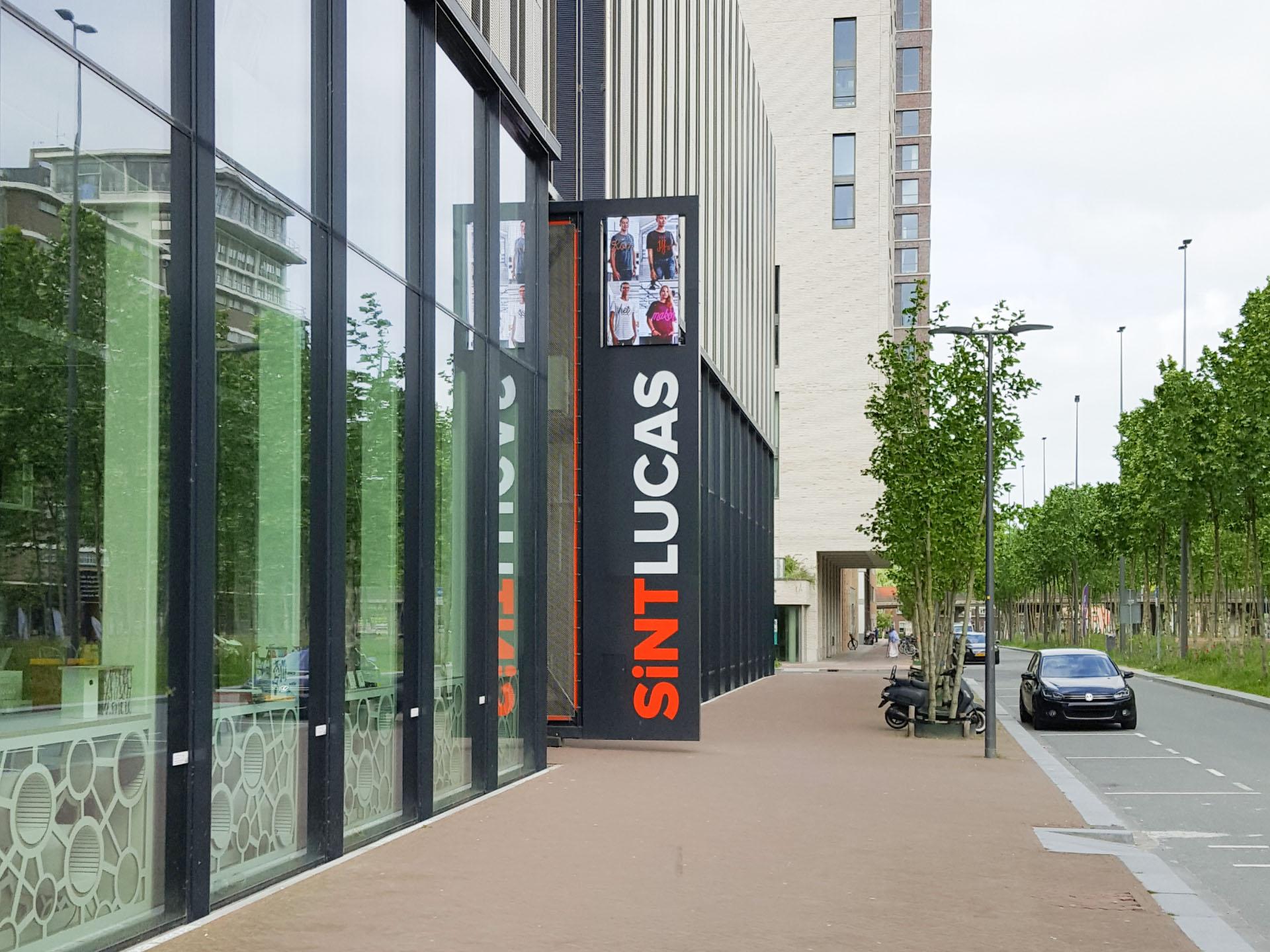 SintLucas Eindhoven