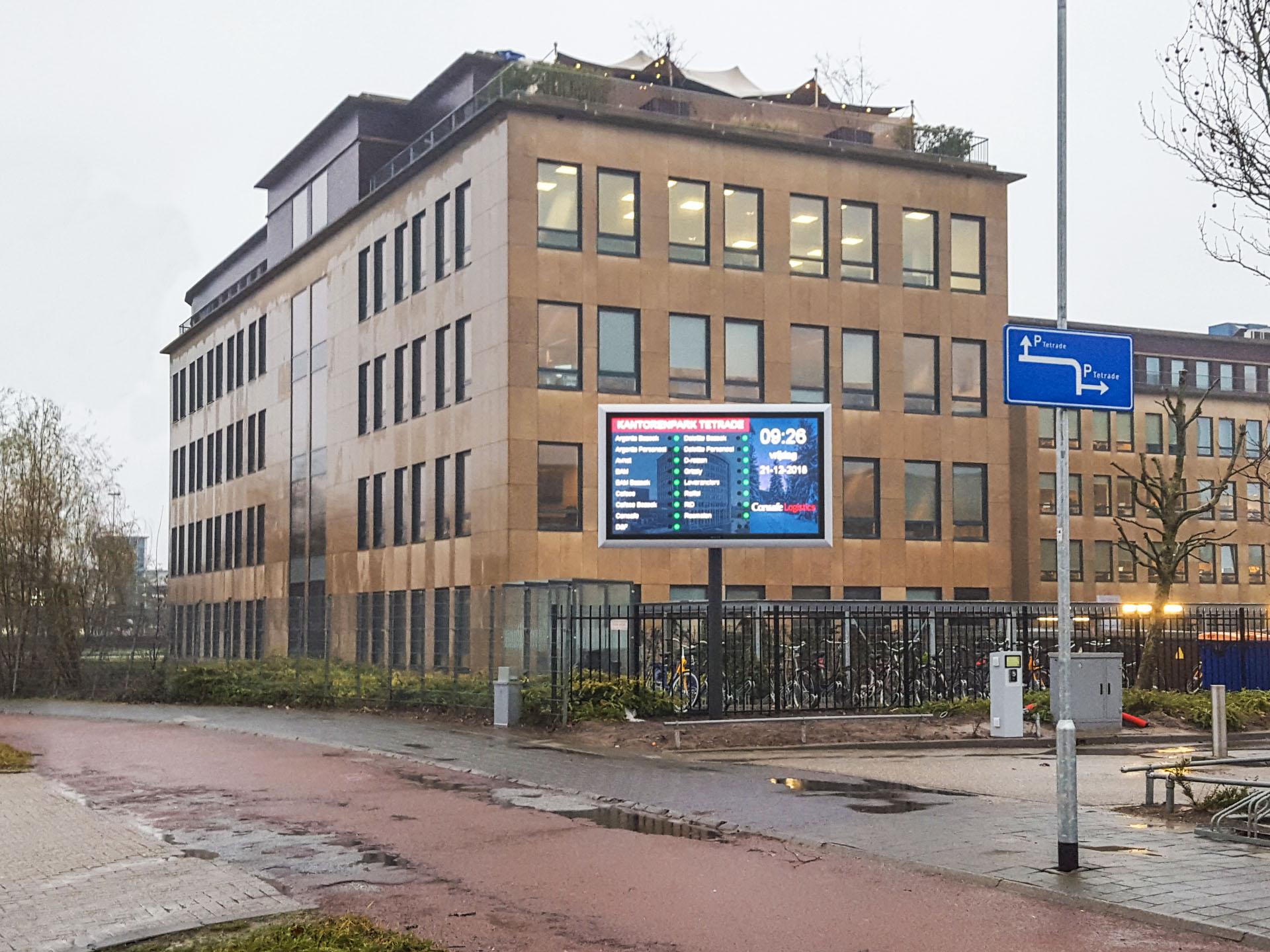 Tetrade Breda