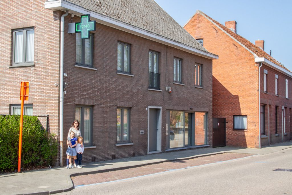 Apotheek M. Brughmans in Baarle-Hertog