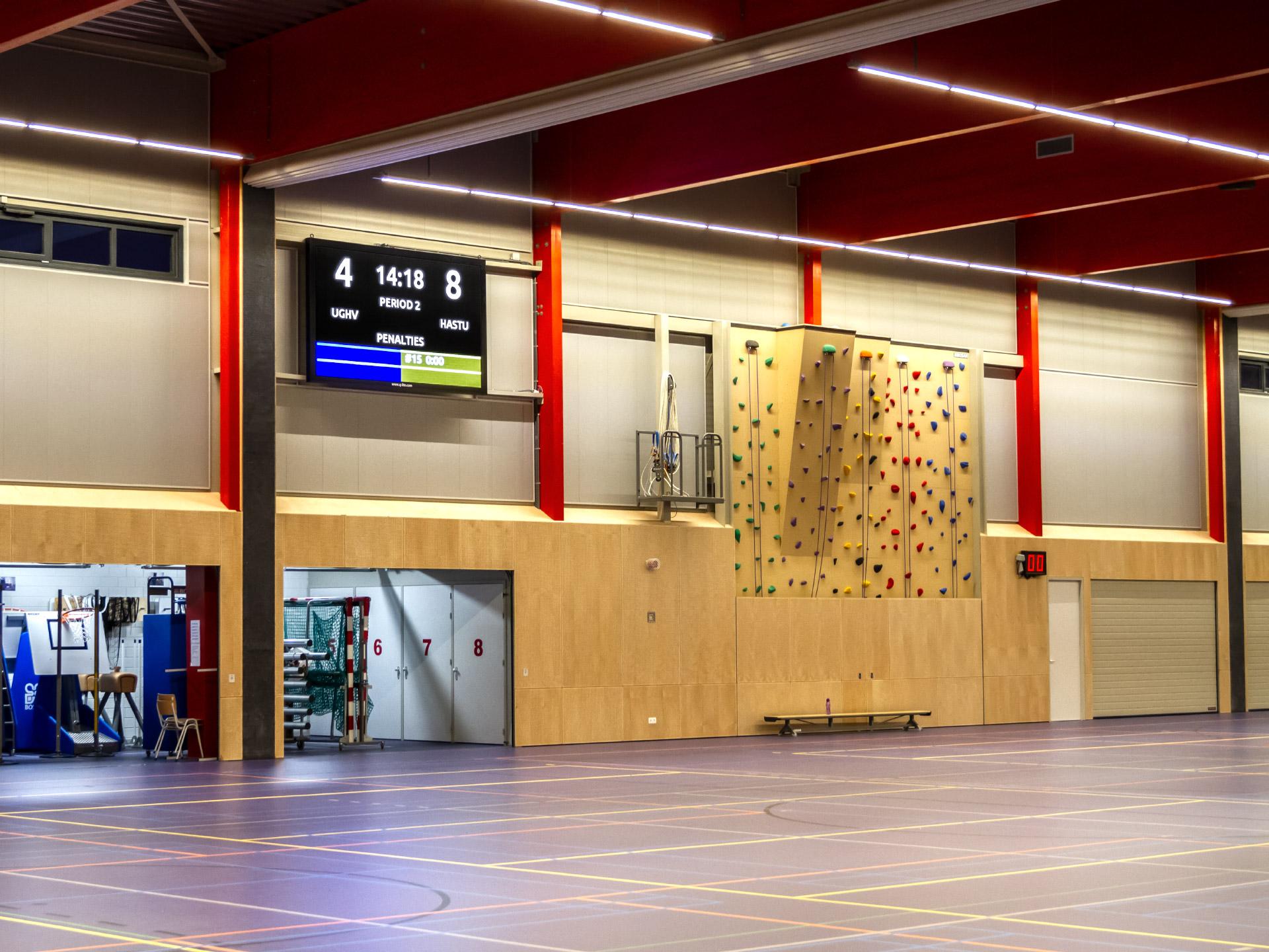 Sportcentrum IJsselweide