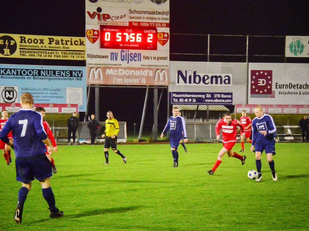 FC Veldwezelt