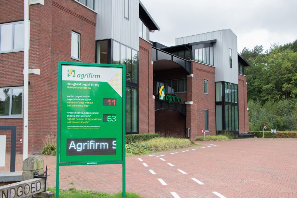 Agrifirm Apeldoorn