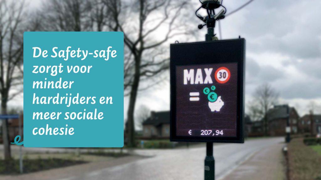 Safety-safe