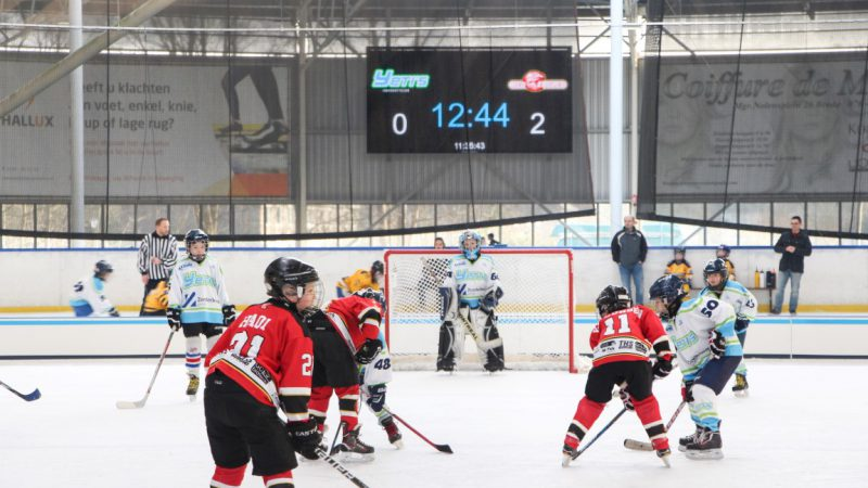 LED-scherm LED-display, Indoor LED Multifunctioneel LED-scorebord